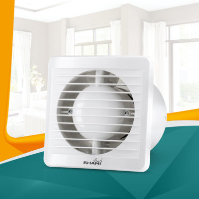 Exhaust Fan Radeef 4
