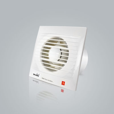 Exhaust Fan Smart