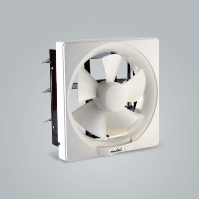 Exhaust Fan Legit 12